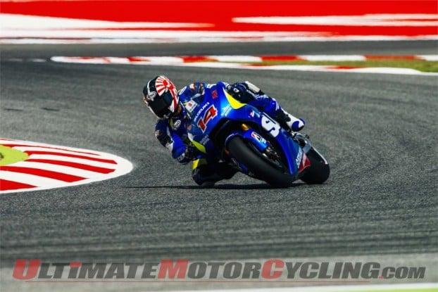 2014-suzuki-motogp-catalunya-test 1