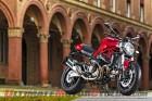 2015 Ducati Monster 821 Specs | A Mid-Size Il Mostro
