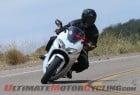 2014 Honda VFR800F Interceptor First Ride Review
