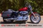2014 Harley-Davidson SuperLow 1200T