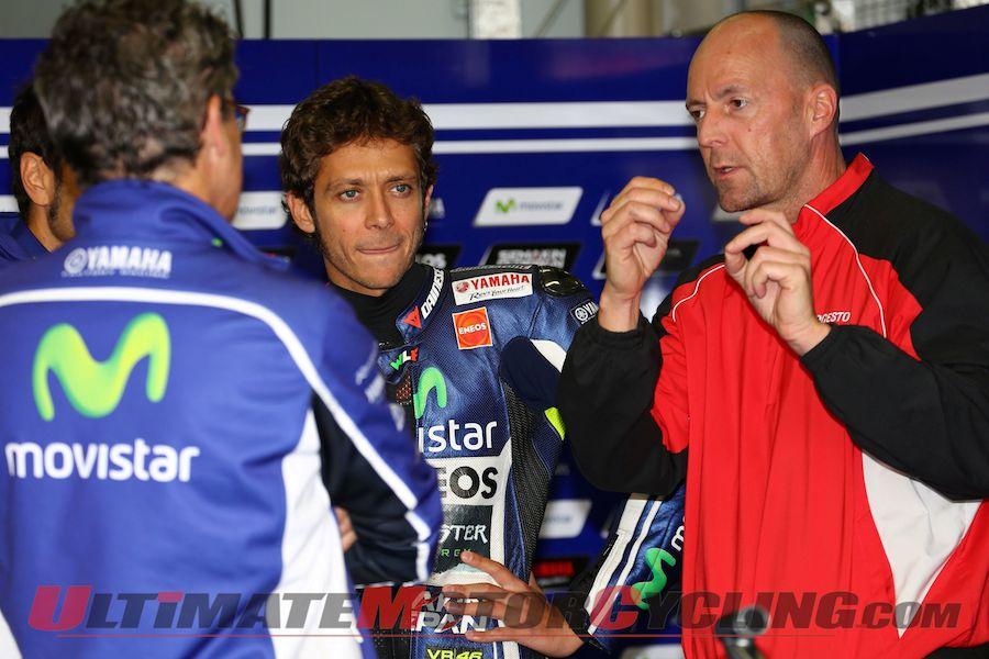 2014 German MotoGP Bridgestone Tire Debrief