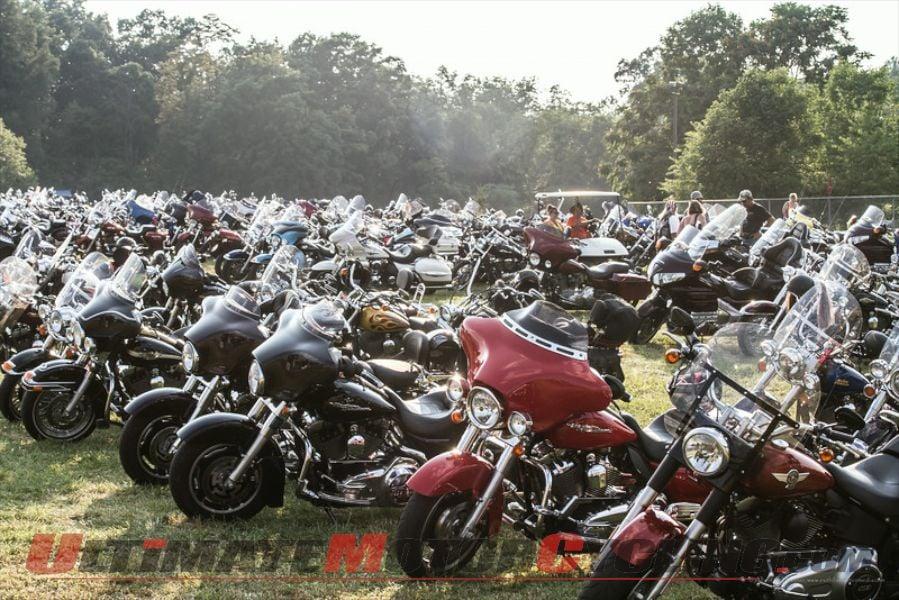 2014 Gettysburg Bike Week | Record Attendance