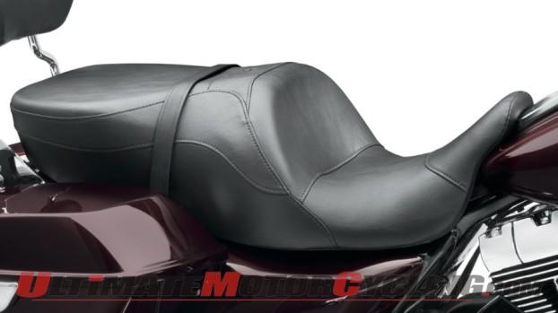 2014 Harley Accessory Seats 4