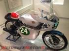 A Honeymoon, Ducati Museo & Verona via Multistrada - Perfetto!