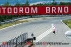 MotoGP: Marquez & Pedrosa Get 1st Outing on 2015 Honda RC213V