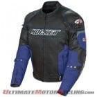 Icon, Cortech & Joe Rocket Mesh Motorcycle Jacket Comparo