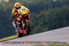 Aleix Espargaro Tops Sachsenring MotoGP Friday Practice