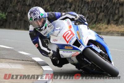 2014 Southern 100 Results | Suzuki's Guy Martin Retains Solo Title