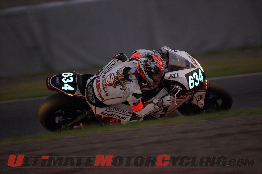 2014 Suzuka 8 Hours Results | Musashi Honda Team Victorious
