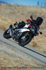 Naked Shootout: Aprilia Tuono V4 R Vs. Triumph Speed Tripe R Vs. KTM 1290 Super Duke R