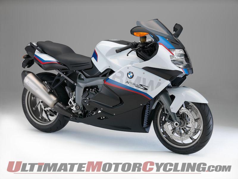 2015 BMW K1300S Motorsport Unveiled