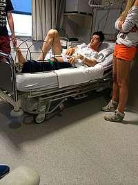 Jeffrey-Herlings-Injured