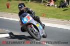 2014 350cc Classic TT - MV Agusta Takes 1st Win Since 1972