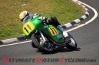 2014 500cc Classic TT Results   Lougher Wins Aboard Paton