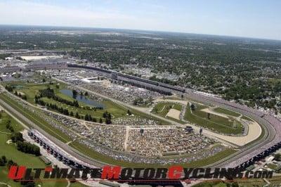 MotoGP | Bridgestone Talks New Indy Track Layout
