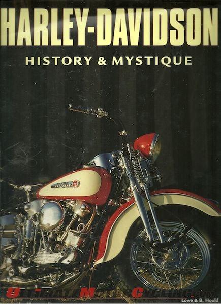 Harley-Davidson History & Mystique | Rider's Library