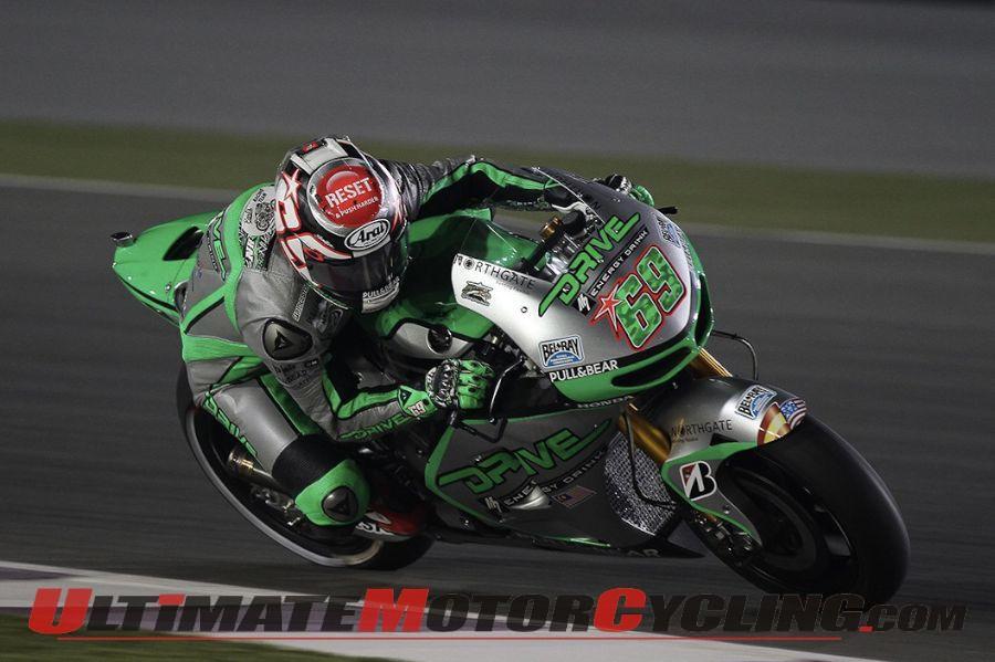 Nicky Hayden News | American Targets Misano MotoGP Return