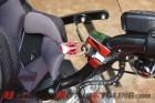 Kuryakyn & Harley-Davidson Motorcycle Helmet Locks | Comparo