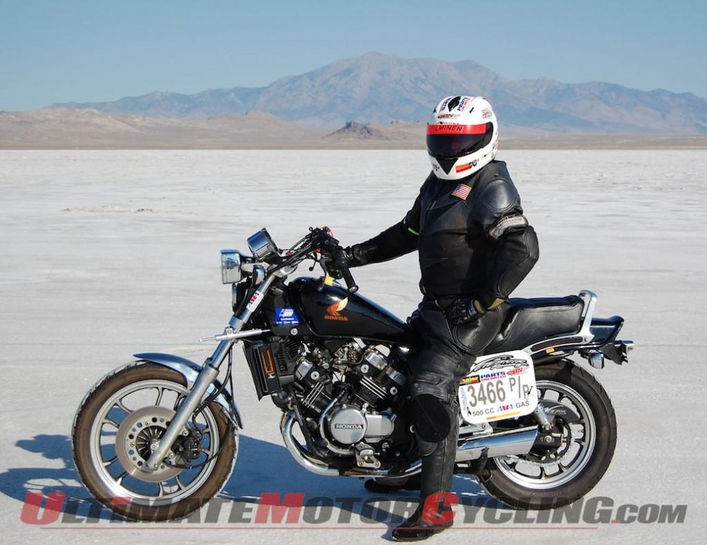 Honda V30 Magna at 30 - Vintage Motorcycle Tales