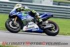 2014 Indy MotoGP Friday Practice | Marquez Sets the Pace