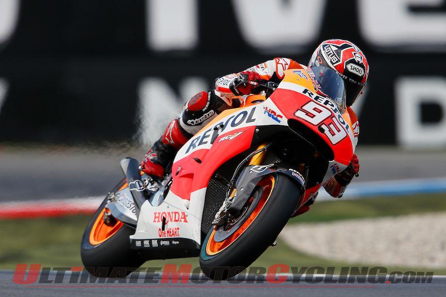2014 Silverstone MotoGP Preview | Marquez Revenge?