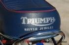 Triumph Silver Jubilee Surprise | Vintage Motorcycle Tales