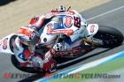 2014 Jerez World Superbike Results