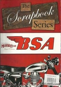 The Scrapbook Series II BSA | Rider's Library