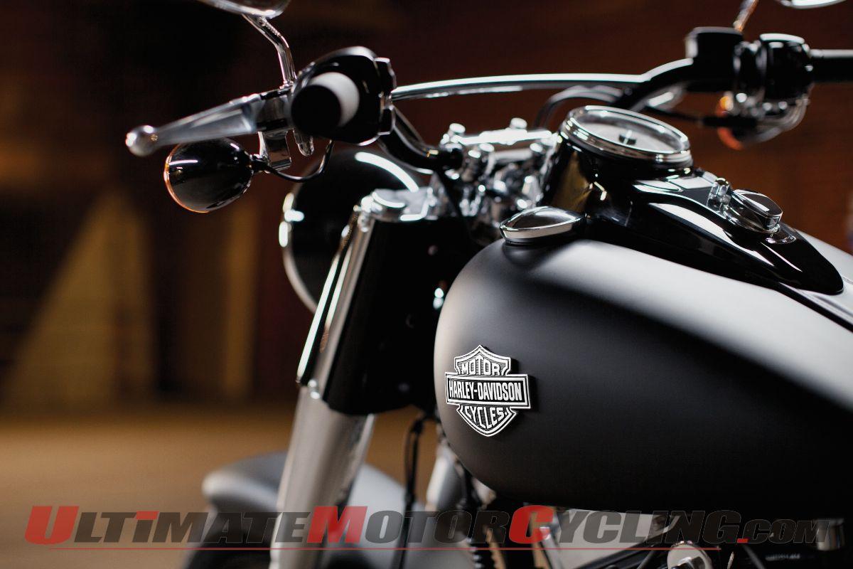 Harley-Davidson: Presenting Sponsor of AMA Hall of Fame Ceremony