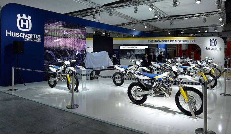 Three Husqvarna Street Motorcycles to Debut at EICMA 2014