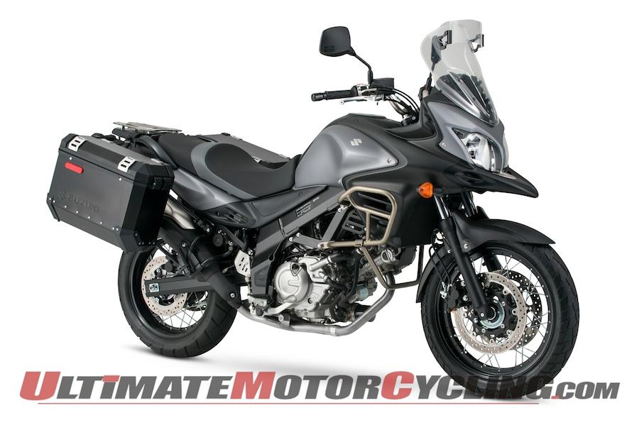 2015 Suzuki Model Launch Includes New Gsx S Nakeds