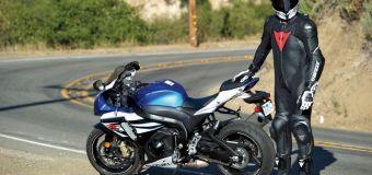 Dainese & AGV Smorgasbord   Gear Review