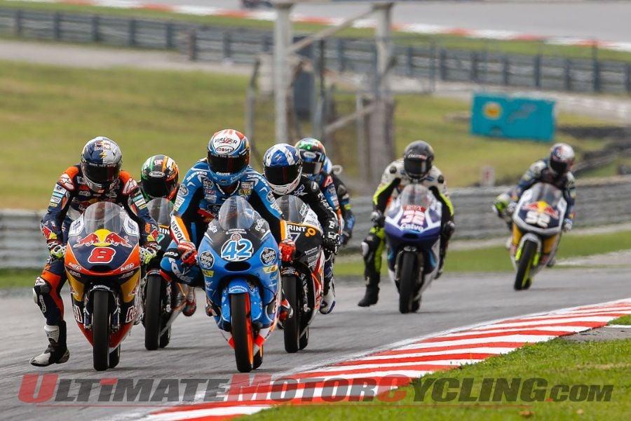 2014 Valencia Moto3 Preview | Title Fight to Finale