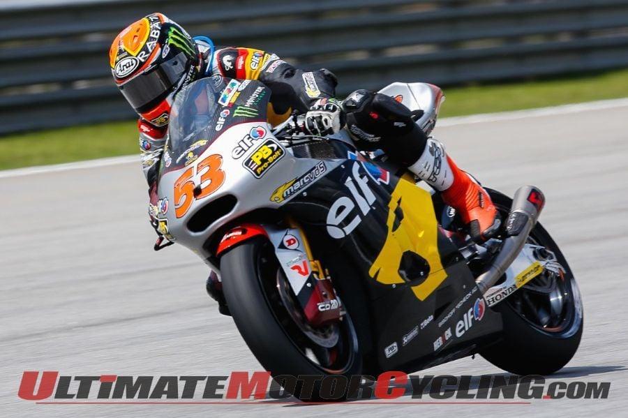 2014 Valencia Moto2 Preview | Grand Finale or Anticlimax?