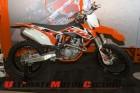 2015 KTM 450 SX-F Motocross Racer