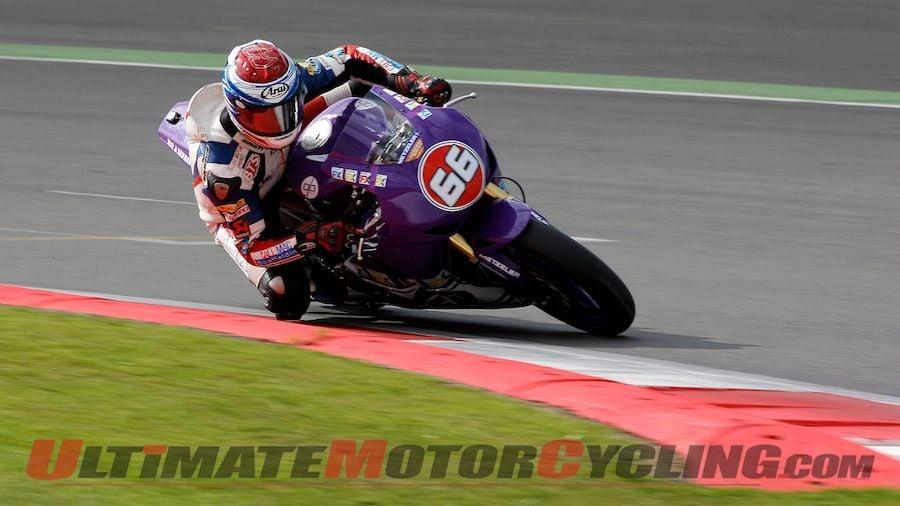 GBmoto Racing to 2015 Isle of Man TT with Gary Johnson