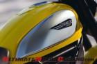 2015 Ducati Scrambler Gas Tank