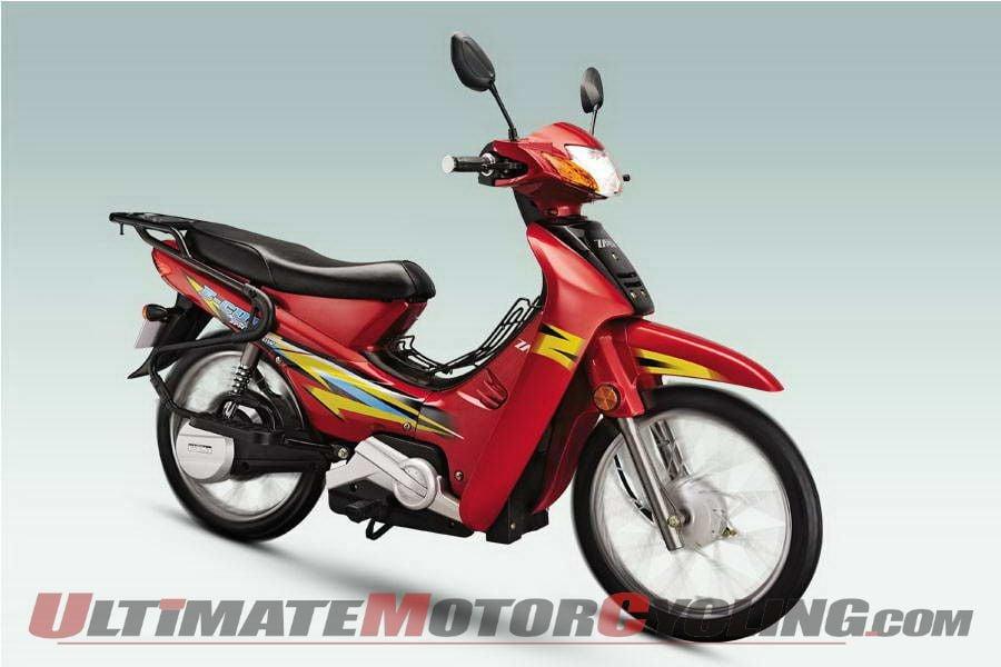 Zongshon ZPM1000DW electric motorcycle