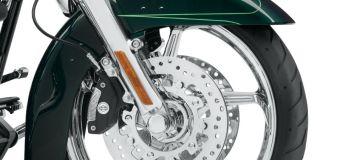 Harley-Davidson Aggressor Wheels for Touring Models