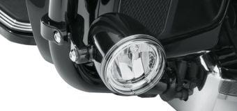 Harley Daymaker Reflector LED Fog Lamps Released