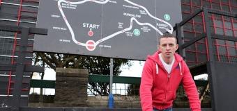 Irish Supersport Champion Derek McGee Set for TT Debut
