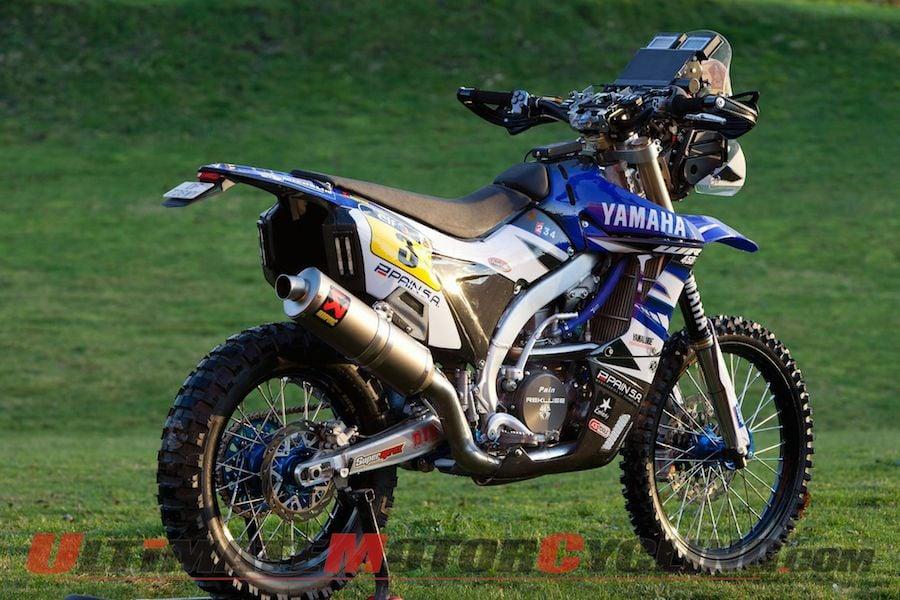 Yamaha 2015 wr450f autos post for Lemonds yamaha honda kawasaki suzuki kubota exmark fairfield il