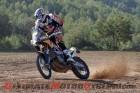 KTM's Marc Coma ahead of 2015 Dakar