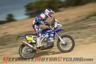 Yamaha's Olivier Pain