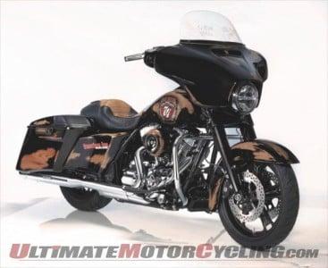 2015 Daytona Bike Week Motorcycle Drawing – 2014 Harley-Davidson ...