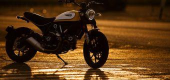 2015 Ducati Scrambler Icon Exposed | Photo Gallery