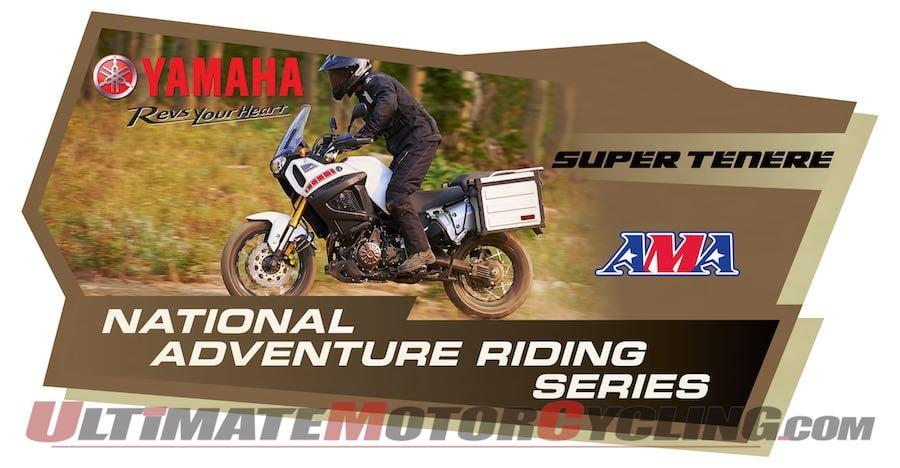 Californian Wins Yamaha Super Tenere in AMA Sweepstakes