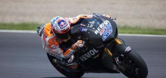MotoGP: Casey Stoner Continues as Honda Test Pilot