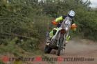 KTM's Toby Price, Stage 10, 2015 Dakar Rally