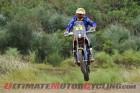 KTM's Jordi Viladoms at 2015 Dakar Rally Stage One